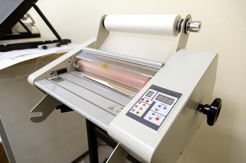Изготовление фотокниг термоклеевым способом
